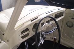 VW Käfer Cabrio Baujahr 1967 Originalzustand 019