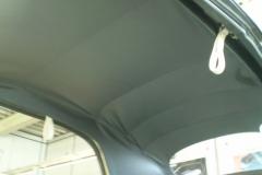 VW Käfer Cabrio Baujahr 1967 Originalzustand 029